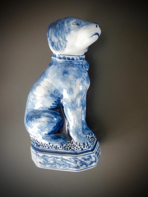 Hond,  Gebr Tichelaar, Makkum