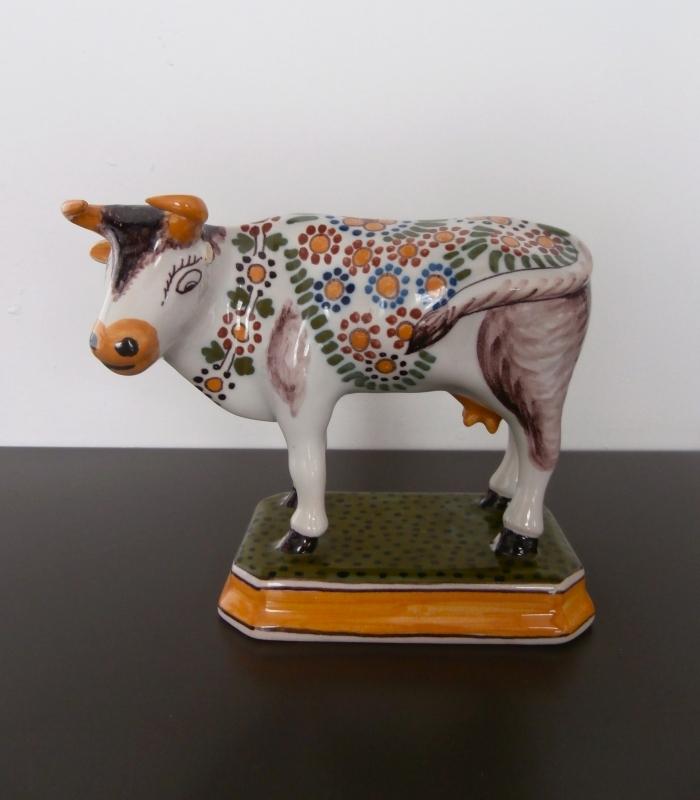 Koe, traditioneel Tichelaar Makkum