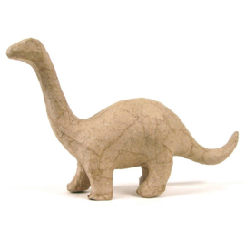 décopatch figuur - dino (brontosaurus) ap101o