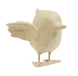 décopatch figuur - vogel (piepkuiken) sa164o