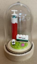 LEGO Texel - Vuurtoren