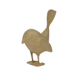 décopatch figuur - vogel (mees) sa163o