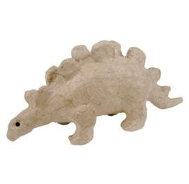 décopatch figuur - dino (stegosaurus) ap596o