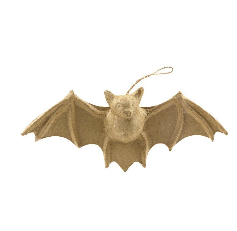 décopatch figuur - vleermuis ap150o