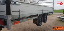 Hulco Medax v.a. 3000 kg. - Black Edition uitvoering by HEFO