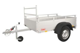 Anssems GT- R -  500 kg. 1.51 x 1.01 mtr.