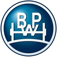 Remschoenen set BPW 200 x 50