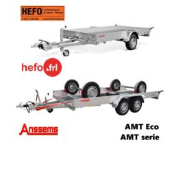 (auto-) TRANSPORTERS  Anssems  AMT & AMT Eco - serie