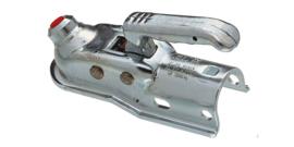 geremde AL-KO -  AK 160 - < 1600 kg. Ø 50 / oud model