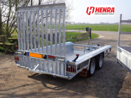 MACHINE-TRANSPORTERS Henra MG serie