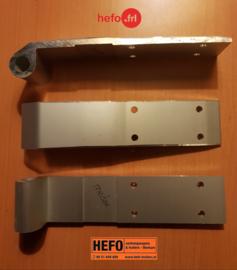 Scharnier Hulco Medax, voor- zij- en achterborden