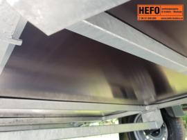 HEFO Hobby 750 kg. 2.20 x 1.30 mtr.