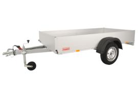 Anssems GT- O -  750 kg. 2.51 x 1.26 mtr.
