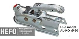 geremde AL-KO -  AK 270-A  Ø 50