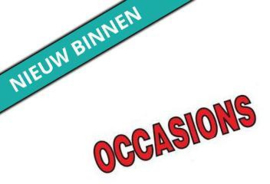 OCCASIONS, ons aanbod inruilers