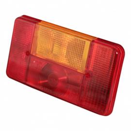 Radex 5001 los achterlichtglas/ RECHTS