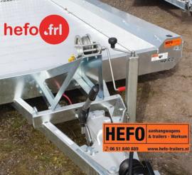 Lier met liersteun voor Hulco Terrax