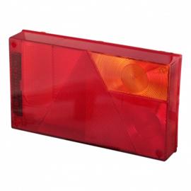 Multipoint I - los achterlichtglas / RECHTS