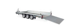 Terrax  3 asser 3500 kg. 3.94 x 1.80 mtr./ klep 1 mtr.
