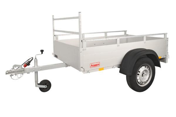 Anssems GT- R -  750 kg. 2.01 x 1.01 mtr.