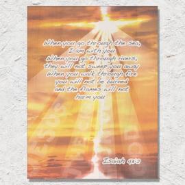 Jesaja 43:2