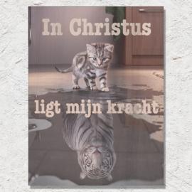 In Christus sterk
