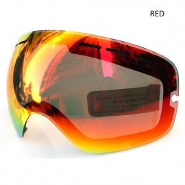 lens Smoke RED F type serie Cat. 2 tot 4 - ☀/☁