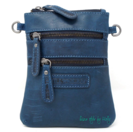 Hill Burry Schoudertas - 3190  Blue