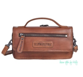 Hill Burry Clutch  - 3351 Brown