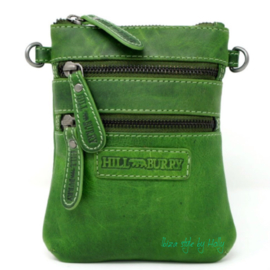 Hill Burry Schoudertas - 3190 Green