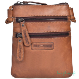 Hill Burry Schoudertas - 3190 Brown