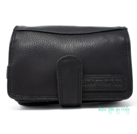 Hill Burry  Clutch - 3172 Black