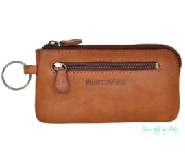 Hill Burry Sleuteletui/Beurs - 5141 Brown