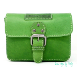 Hill Burry Riemtas Small - 3278 Green