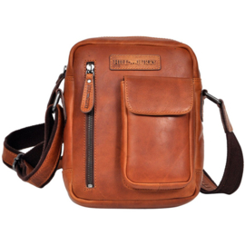 Hill Burry Schoudertas - 3106 Brown