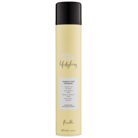 Medium hold  Hairspray 500ml