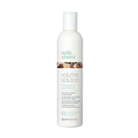 volume solution conditioner 300ml