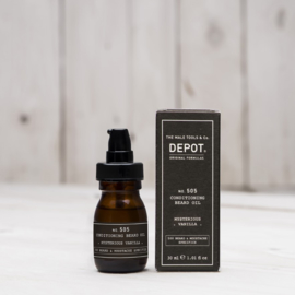 Depot Beard Oil 30ml
