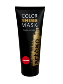 artégo Color Shine Mask Cherry 200ml