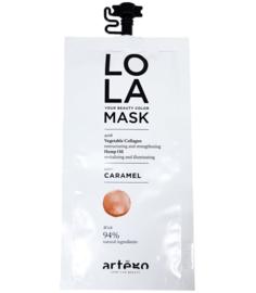 Lola Caramel Mask 20ml