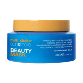 milk shake Sun & More Beauty Mask 200ml