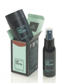 Hair Sculptor fibers 25gr & Spray 60ml