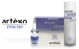 Artègo Easy Care T Rescue  2pack  (anti haaruitval)