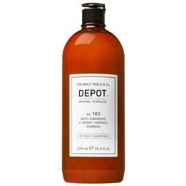 Depot 102 anti dandruff 1000ml