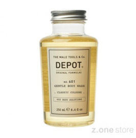 DEPOT 600 Gentle Body Wash