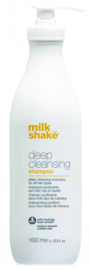 Deep Cleansing Shampoo  1000ml