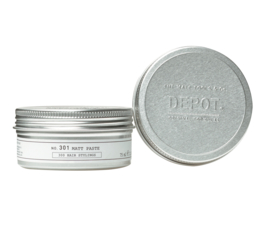 Wax-Pomade-Gel