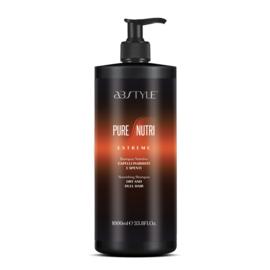 Pure Nutri Shampoo 1000ml