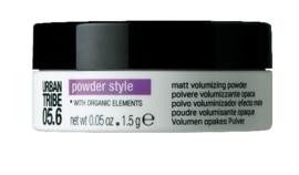 05.6  Powder Style  5gr
