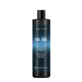 Pure Curl Shampoo 300ml